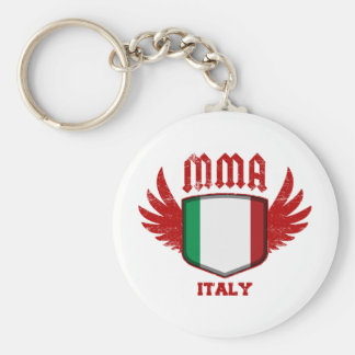 Italy Key Chains