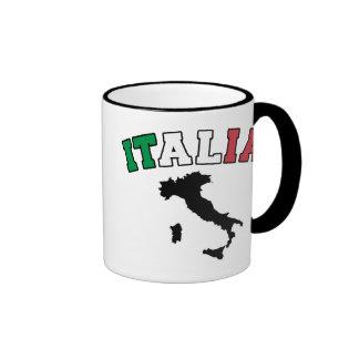 Italy Land Mug