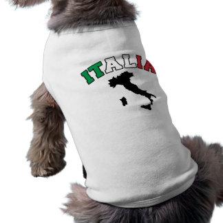 Italy Land Tee