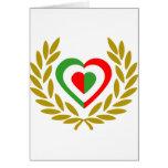italy-laurel-heart-2 tarjetón