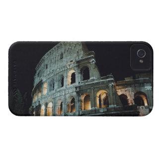 Italy,Lazio,Rome iPhone 4 Case