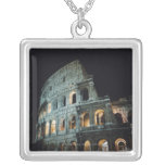 Italy,Lazio,Rome Necklaces