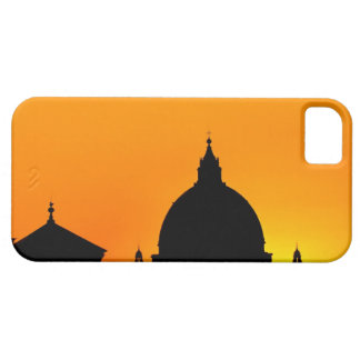 Italy, Lazio, Rome, St Peter's Cathedral iPhone 5 Covers