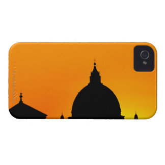 Italy, Lazio, Rome, St Peter's Cathedral Case-Mate iPhone 4 Case