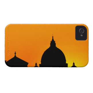 Italy, Lazio, Rome, St Peter's Cathedral iPhone 4 Case
