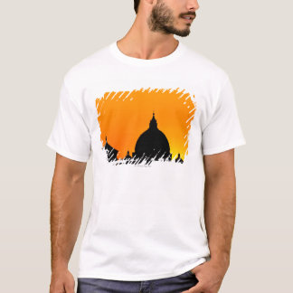 Italy, Lazio, Rome, St Peter's Cathedral T-Shirt