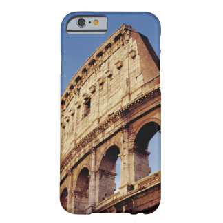 Italy,Lazio,Rome,The Colosseum at sunset Barely There iPhone 6 Case