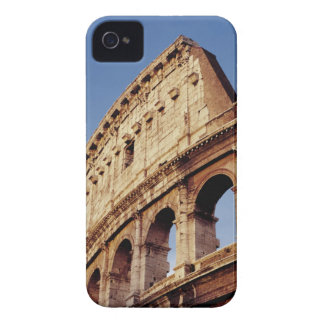 Italy,Lazio,Rome,The Colosseum at sunset iPhone 4 Case-Mate Case