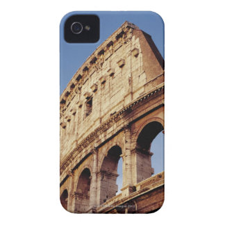 Italy,Lazio,Rome,The Colosseum at sunset iPhone 4 Cover