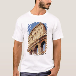 Italy,Lazio,Rome,The Colosseum at sunset T-Shirt