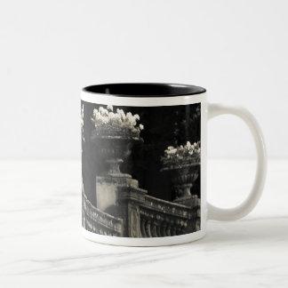 Italy Lecco Province Varenna Lakeside Coffee Mugs