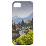 Italy, Lecco Province, Varenna. Villa Monastero, 2 iPhone 5 Cover
