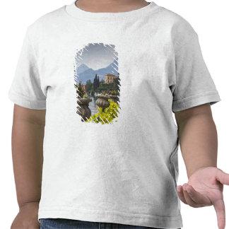 Italy, Lecco Province, Varenna. Villa Monastero, 2 Shirt