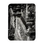 Italy, Lecco Province, Varenna. Villa Monastero, 3 Magnets