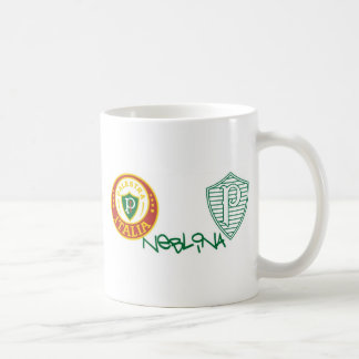 Italy lecture coffee mugs