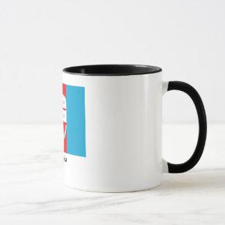 Italy-Liguria Mug
