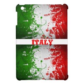 Italy line iPad mini cases