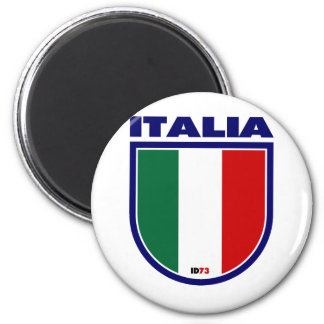 Italy Magnet