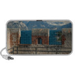 Italy, Malcesine, view from castle of Lake Travel Speakers