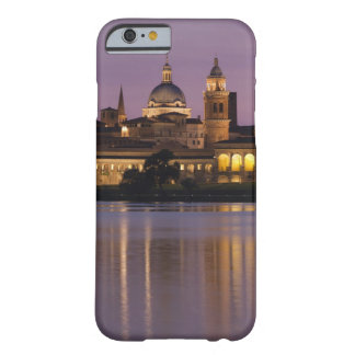 Italy, Mantua Province, Mantua. Town view and 2 Barely There iPhone 6 Case