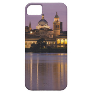 Italy, Mantua Province, Mantua. Town view and 2 iPhone SE/5/5s Case