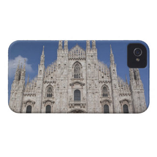 Italy, Milan Province, Milan. Milan Cathedral, 2 iPhone 4 Case-Mate Cases