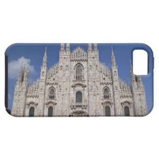 Italy, Milan Province, Milan. Milan Cathedral, 2 iPhone 5 Covers
