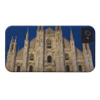 Italy, Milan Province, Milan. Milan Cathedral, iPhone 4 Cases