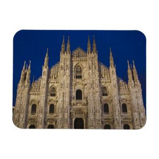Italy, Milan Province, Milan. Milan Cathedral, Magnet