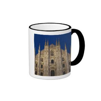 Italy, Milan Province, Milan. Milan Cathedral, Coffee Mug