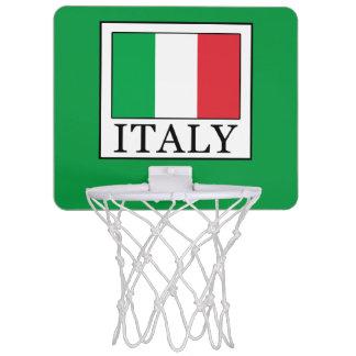 Italy Mini Basketball Hoop