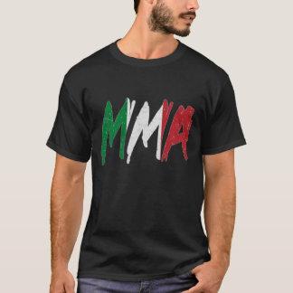 Italy MMA T-shirt