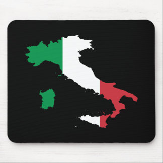 Italy Mousepads