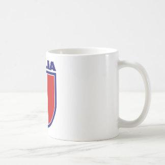 Italy Coffee Mugs