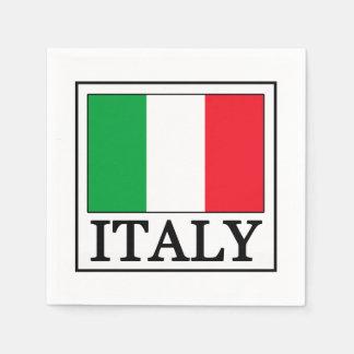 Italy Napkin