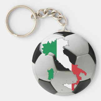 Italy national team key chains
