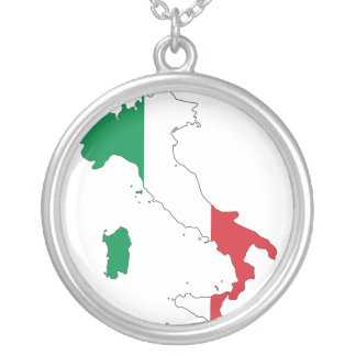 Italy Necklace