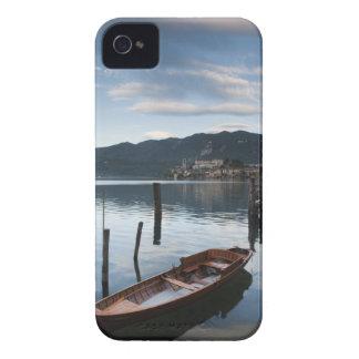 Italy, Novara Province, Orta San Giulio. Isola iPhone 4 Case-Mate Case