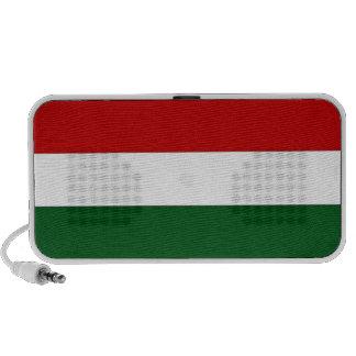 Italy or Mexico banner / flag Mini Speaker