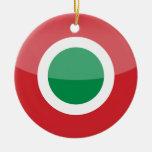 italy ornaments