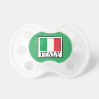Italy Pacifier
