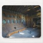 Italy, Parma, Teatro Farnese Mouse Pad