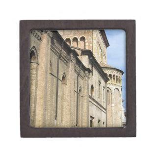 Italy, Parma, Tower of San Giovanni Church Gift Box