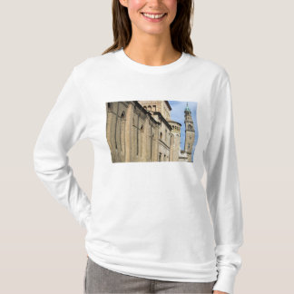Italy, Parma, Tower of San Giovanni Church T-Shirt