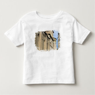 Italy, Parma, Tower of San Giovanni Church Toddler T-shirt