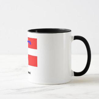 Italy-Piedmont Mug