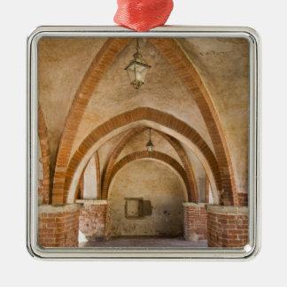 Italy, Piedmont (Piemonte), western region, Metal Ornament