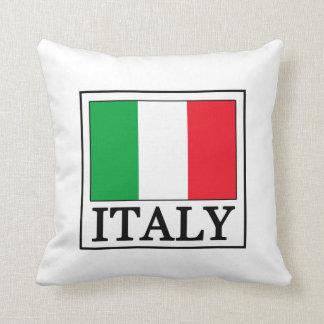 Italy pillow
