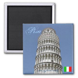 Italy Pisa cool magnet design