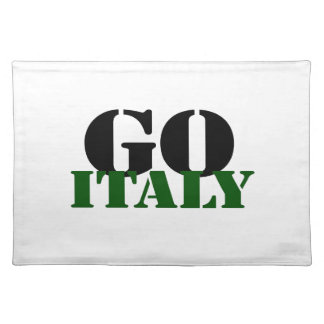 Italy Placemat